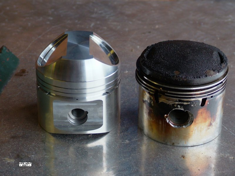 What Are The Symptoms Of Broken Piston Rings